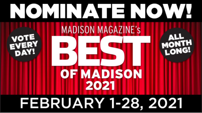 Best of Madison promotional photo